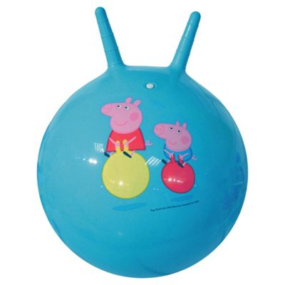 Mookie Peppa Pig Sit and Bounce