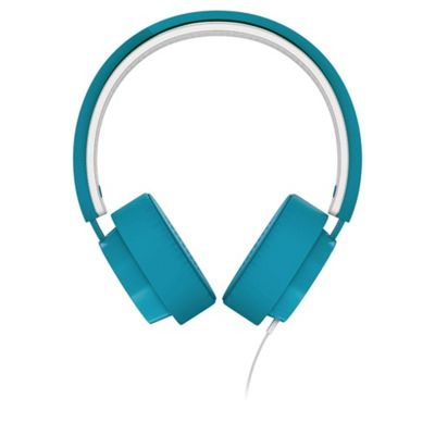 Philips CitiScape Shibuya Headband Headphone Blue SHL5205BL/10
