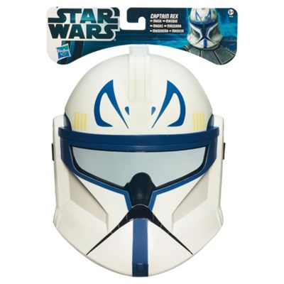 Star Wars Character Mask