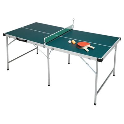 Debut 5ft Table Tennis Table