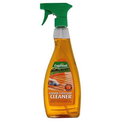 Cuprinol Garden Furniture Cleaner, 0.5L
