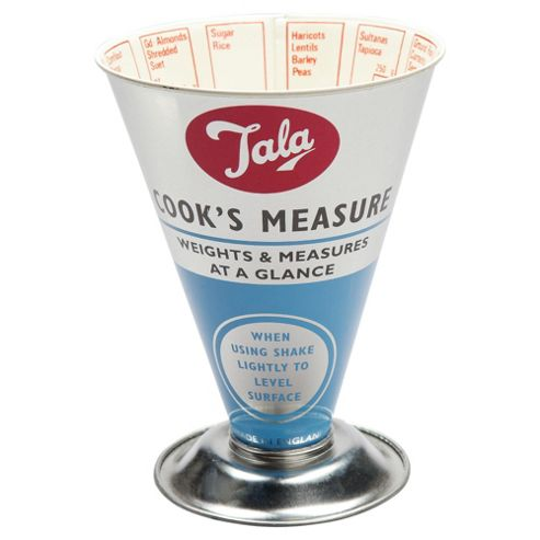 Tala Retro Cooks Measure