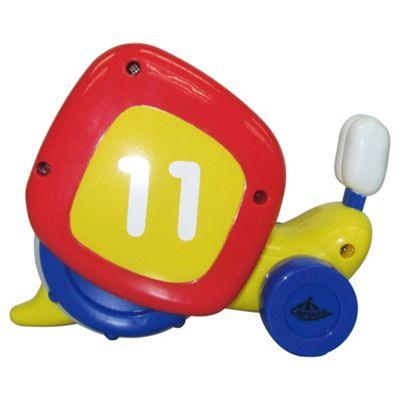 Carousel Snail Racer