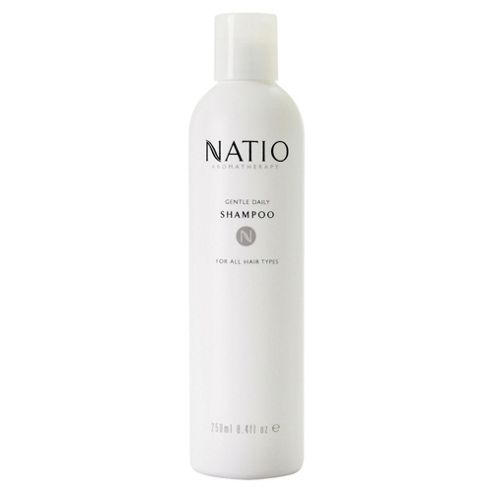 Natio Gentle Daily Shampoo