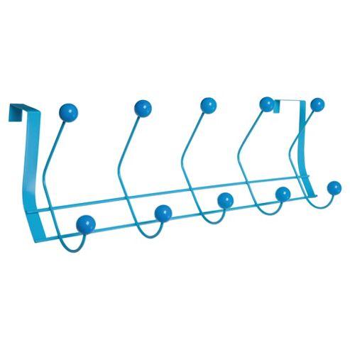 Blue Overdoor Hooks