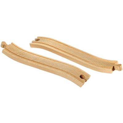 Brio Ascending Train Tracks Wooden Toy