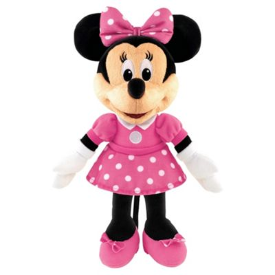 Minnie Sing and Giggle