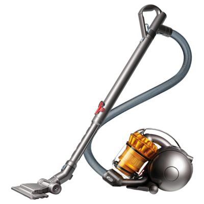 Dyson  DC38 Multi Floor Cylinder Bagless Vacuum Cleaner