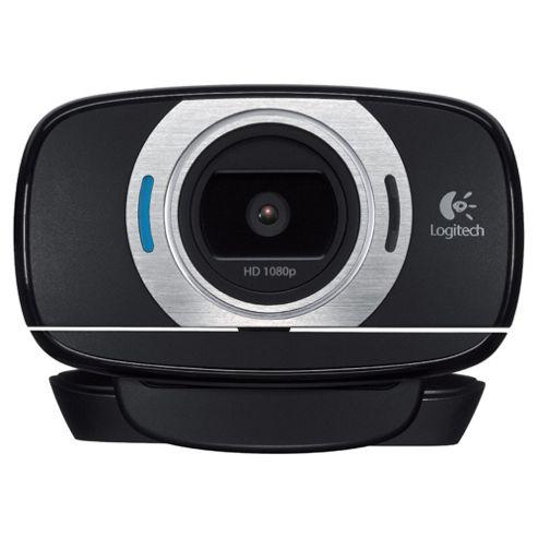 Logitech C615 8MP Microphone HD Webcam