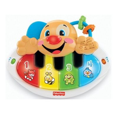 Fisher-Price Laugh & Learn Puppy Kids Piano