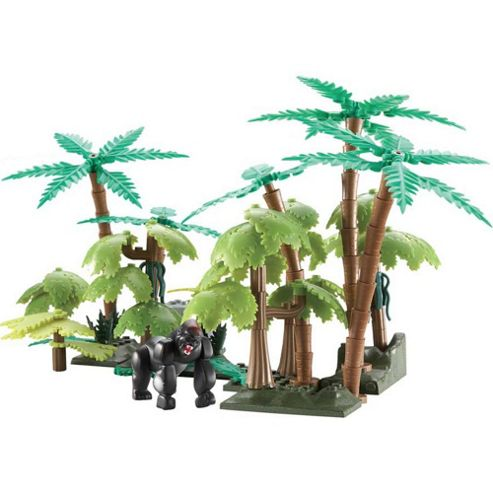 Deadly 60 Jungle Playset