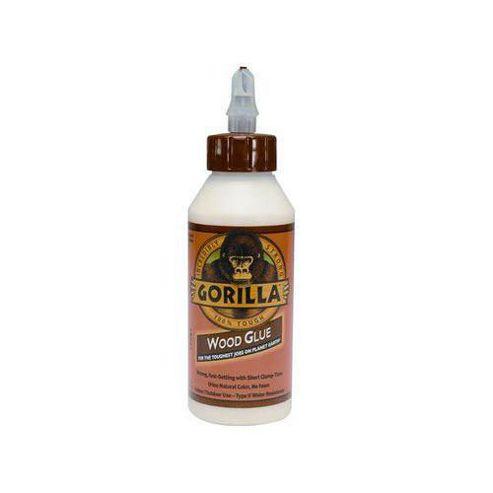 Toolbank Gorilla Wood Glue 236ml