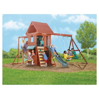 Selwood Texas Playset