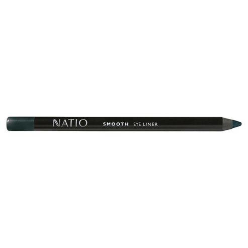 Natio Smooth Eye Liner Smokey Blue