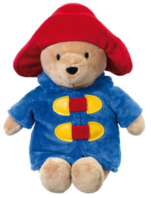 My First Paddington Bear