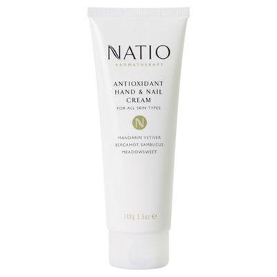 Natio Antioxidant Hand & Nail Cream