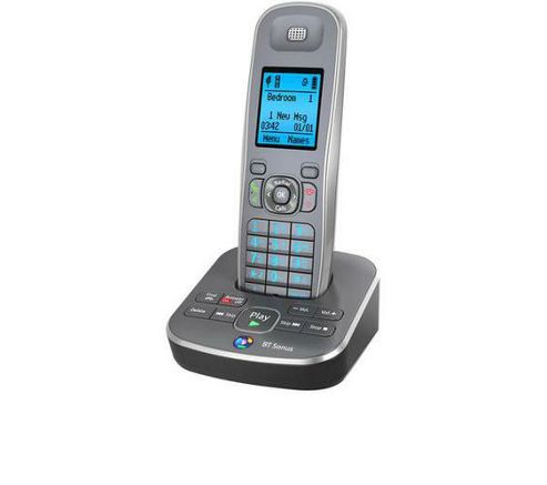 BT sonus 1500 cordless telephone