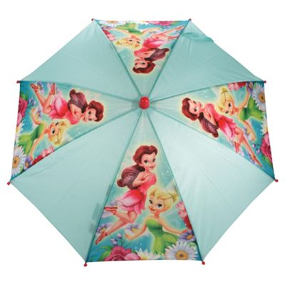 Disney Princess Fairies Kids' Umbrella