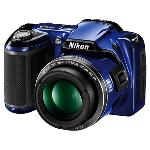 Nikon L810 Bridge Camera 3
