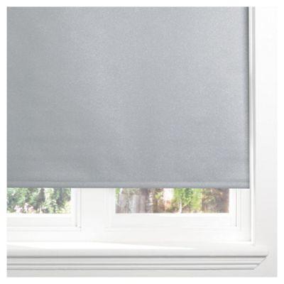Sunflex Sparkle Roller Blind 60cm Silver