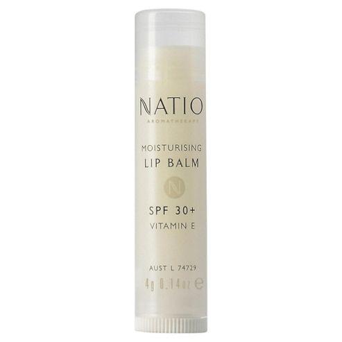 Natio Moisturising Lip Balm SPF 30+