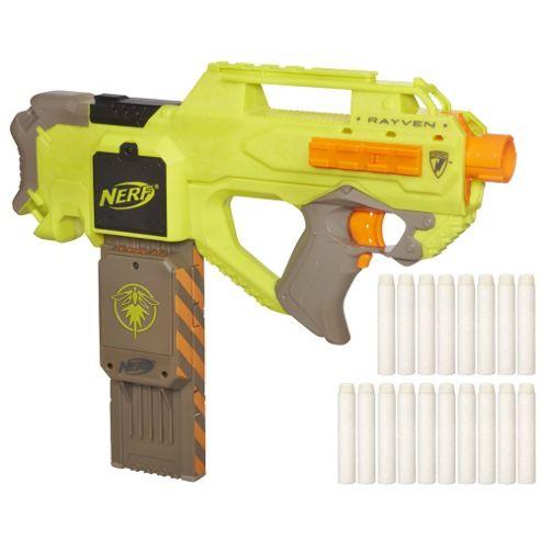 Nerf N-Strike Rayven Blaster CS-18