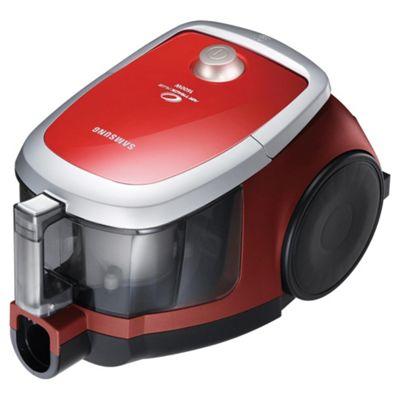 Samsung SC4740 Bagless Cylinder Vacuum Cleaner