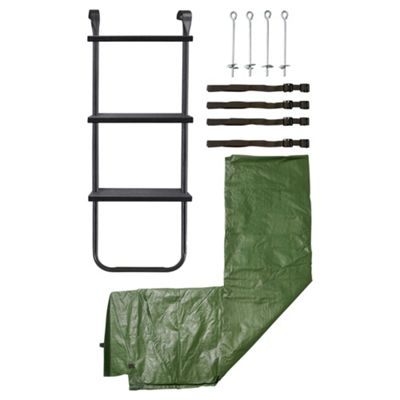 Plum Accessory Kit for 8ft Trampoline