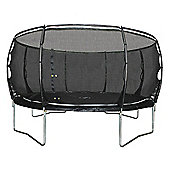 Plum 12ft Magnitude Trampoline and 3G Enclosure
