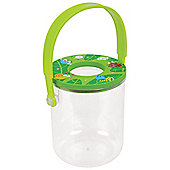 Bigjigs Toys Garden Bug Keeper (Green)
