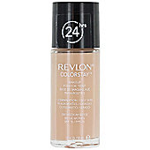 Revlon Colorstay 24 Hours / 24hrs Foundation - Medium Beige (240) Comb/Oily 30ml