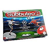 Subbuteo UEFA Champions League Game