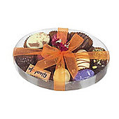 Funky Hampers - 150g of Hand Made Belgian Chocolates