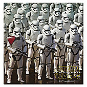 Star Wars Paper Party Napkins (Pack of 20)