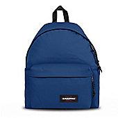 Eastpak Padded Pak'r Backpack Rucksack Travel Bag - Bonded Blue