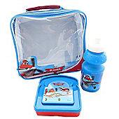 Disney Planes Lunch Bag Kit