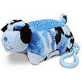 Pillow Pet Mini Dream Lite - Camo Dog