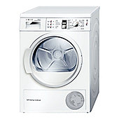 Bosch WTW863S1GB A++ 7kg Load Capacity Self Cleaning Condenser Tumble Dryer