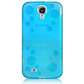 BioArmor Antimicrobial Case for Samsung Galaxy S4 - Aqua