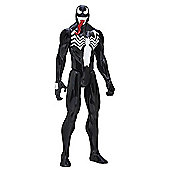 Marvel Ultimate Spider-Man Sinister 6 Titan Hero Action Figure - Venom