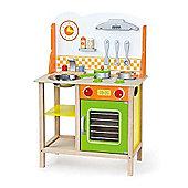Viga Wooden Fantastic Kitchen