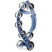 A-Star TAB-6 Fish Tambourine - Blue