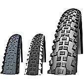 Schwalbe Rapid Rob Active Line Kevlar Guard SBC Compound - 26 x 2.25 White/Black