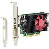 HP GeForce GT 730 Graphic Card - 2 GB DDR3 SDRAM - PCI Express x8