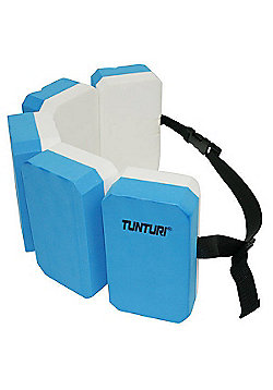 Tunturi Junior Adjustable Swimming Belt Float