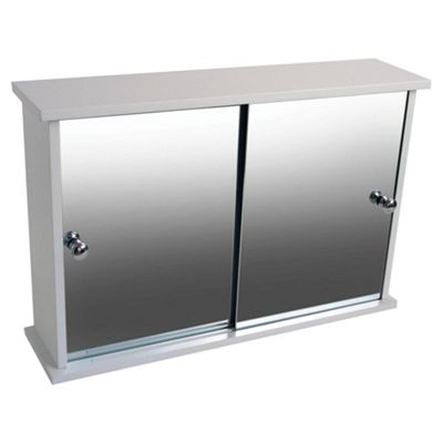 double mirrored bathroom cabinet buy bathroom cabinet with sliding mirror doors 15027