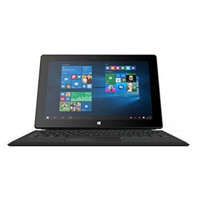 Linx 10V64 10-Inch Tablet with Keyboard (Intel Atom, 2 GB RAM, 64 GB Storage, Windows 10)