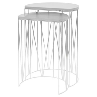 Buy ombre nest of tables from our nest of tables range tesco ombre nest of tables buy from tesco watchthetrailerfo