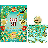 Anna Sui Romantica Exotica Eau de Toilette (EDT) 50ml Spray For Women