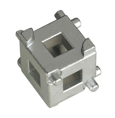 Sealey VS039 - Brake Piston Cube 3/8inchSq Drive